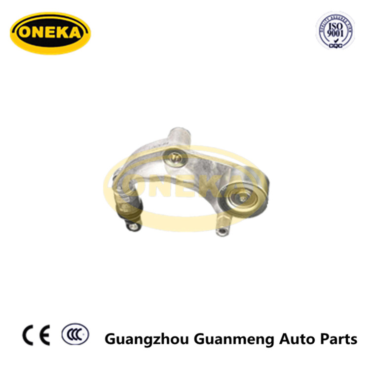 ONEKA Serpentine Belt Tensioner Pulley 31170-RWK-025 for HONDA CIVIC 1.6 1.8 / CROSSROAD / CRV /FRV 2.0 AUTO SPARE CAR PARTS