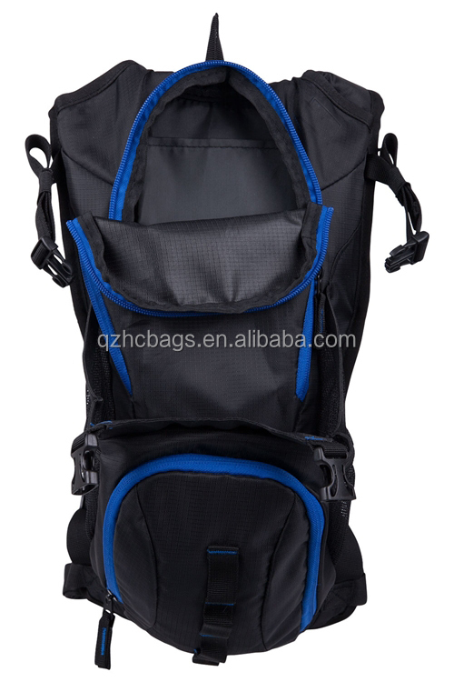 Hydration Outdoor Water Backpack For Hiking and Climbing(ESB-WB020)