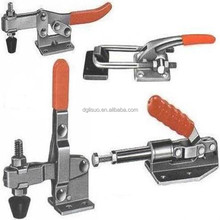 Fast Fixture Precision Toggle Clamps
