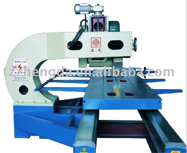 SHC-300 Stone cutting machine