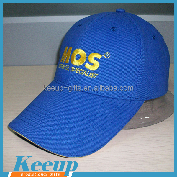 Customize fashion military caps baseball cap without logo Promotional ball cap