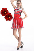 S-3XL walson carnival festival cheerleading party costume