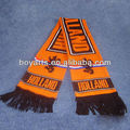 Custom fan promotional scarf