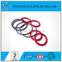 Mini Colorful O Ring Viton O Ring Rubber O Ring