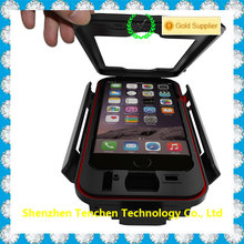 Waterproof Bike Bicycle Stand Phone Bag Pouch Case Cover Handlebar Mount Holder Cradle Waterproof for iphone