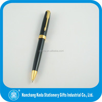 Good writing baoer metal ball pen
