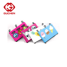 Wholesale cute mini pencil pouch for kids
