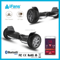 6.5 & 8.5 inch Anti-fire hummer UL2272 hoverboard,with All-Terrain 800w tire,LG battery,dual independent Gyro.CE,FCC,Rohs