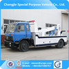 Diesel Fuel Type 4x2 Recovery Tow