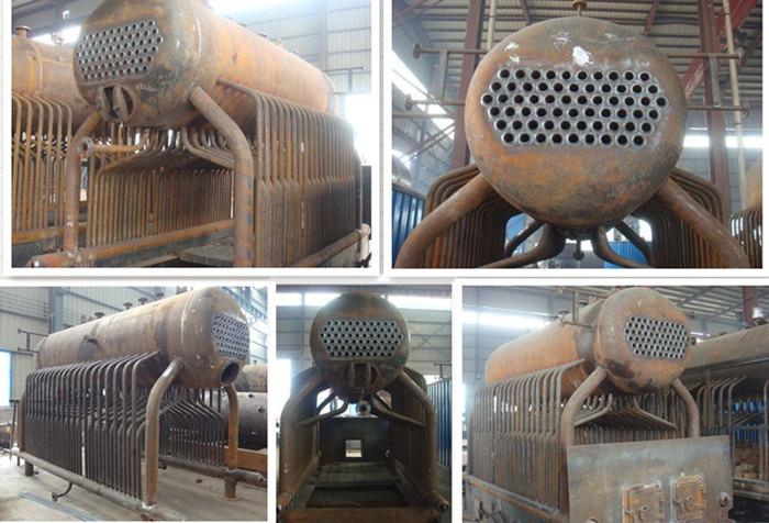 Cast Iron Wood Boiler Uses Of Boilers In Food Industry Steam Boiler ...