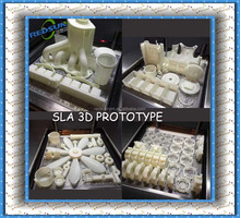 2016 Hot selling Trading Assurance sla prototype 3d printing service for jewelry and Props Model