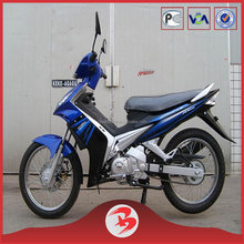 New Modle Cheap 125CC Cub Motorcycle Hot Selling Gas Powered Motorcycle