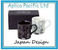 PERSONALIZED PORCELAIN CERAMIC COFFE MUGS