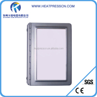 high quality sublimation blank notebook,sublimation materials