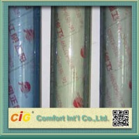 Good Quality Soft Transparent PVC Stretch Film