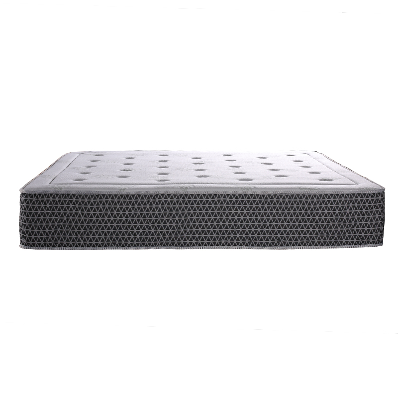 Alibaba Trade Assurance supplier gel memory foam PU foam pocket spring hybrid mattress 10% OFF hot sale now - Jozy Mattress | Jozy.net