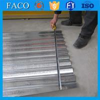 home hot supply corrugated roofing sheet/zinc aluminum roofing sheet/metal roof galvanized roofing sheet building materials