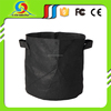 Non Woven Indoor Hydroponic Grow Planter Bag Fabric Plant Pot for Grow Tent