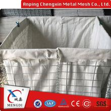 cheap prices pvc coated hexagonal gabion box