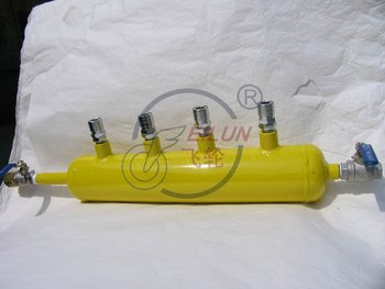 SmallGas Cylinder for Air Supply Device