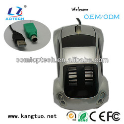 Lovely parts of the computer mouse, 3d mouse