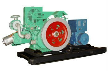 1190NT natural gas engine(24KW-30KW)