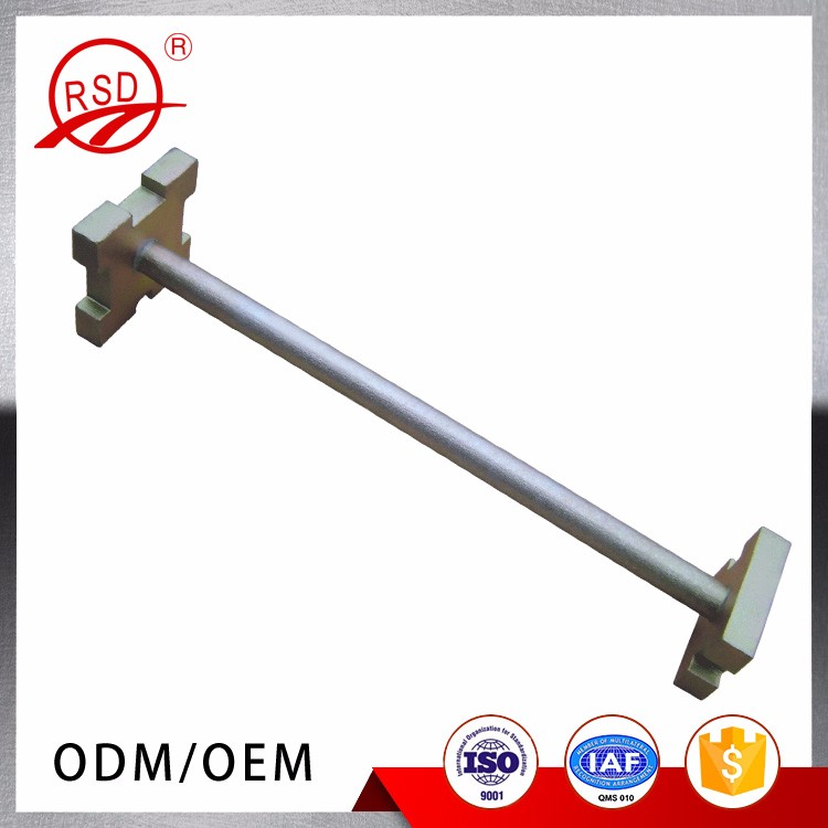 China supplier RSD-132 Cr-V Steel forging 38-48 degree rigidity repair hand tool oil drum wrench