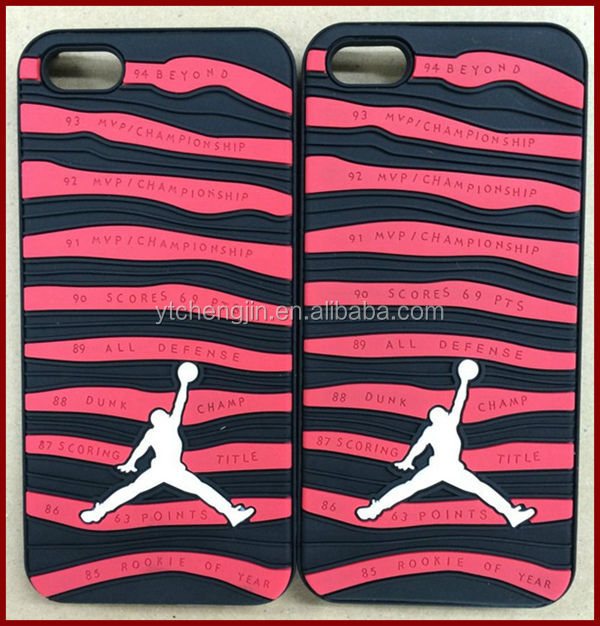 The hottest jordan sneaker mobile phone bag for men