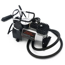 Compact 150Psi Mini Car Portable High Pressure Air Compressor