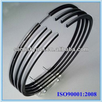 MAN40/54 marine diesel engine piston ring