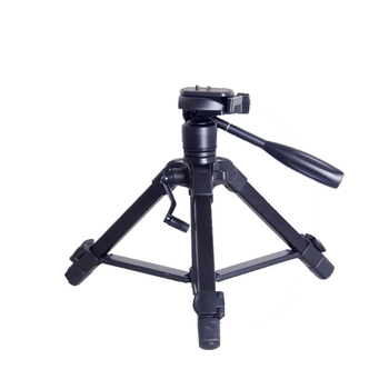 Professional flexible lightweight mini tripod with factory price