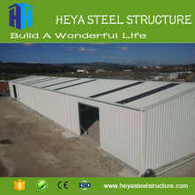 prefabricated steel rent warehouse china construction costs philippines