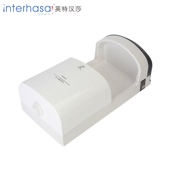 Wall-mounted automatic spray alcohol large capacity hand arm sterilizer cleaner disinfector