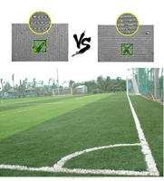 best selling synthetic grass evergreen for football soccer field
