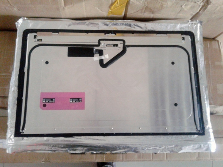 For iMac A1418 Late 2013 LCD Panel Replacement with Glass 21.5 INCH Model LM215WF3