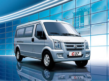 Popular Dongfeng Mini bus/Mini Van 9 seats