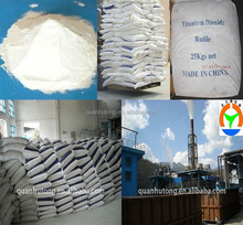 chemical products titanium dioxide pigment tio2 powder white powder