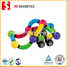 New Style Promotion Educational toy magnetic building blocks toy for kids