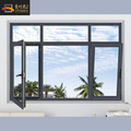 New hot selling aluminium frame swing out window