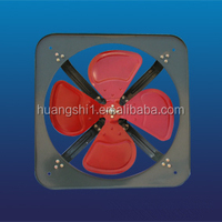 FA-60A1 380V Axial Industrial Exhaust Fan with Thicken Case