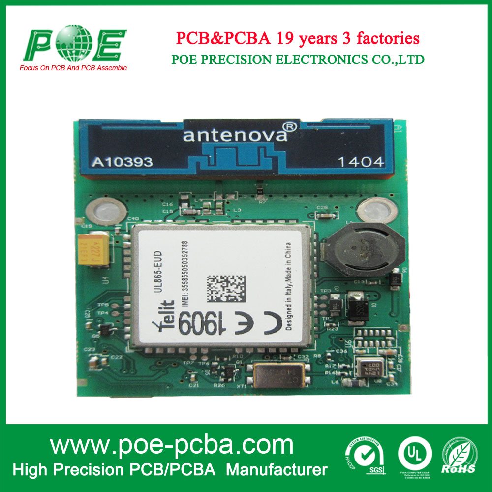 Professional PCBA boards OEM electronic pcb components assembly
