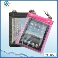 hot selling waterproof case for samsung galaxy tablet pc case