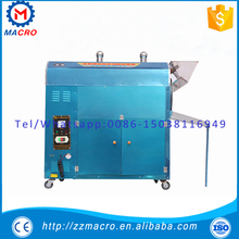 fully automatic microwave cashew roasting cashew nut processing machine