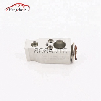 Auto Expansion valve assembly For Great Wall 8106000-P00