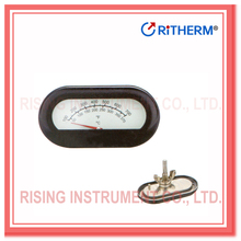 meat thermometer hvac stainless steel oven use thermometer