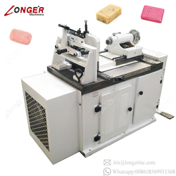 Fully Automatic Small Mini Toilet Laundry Soap Stamping Moulding Manufacturing Machine Price In India Bath Soap Making Machine