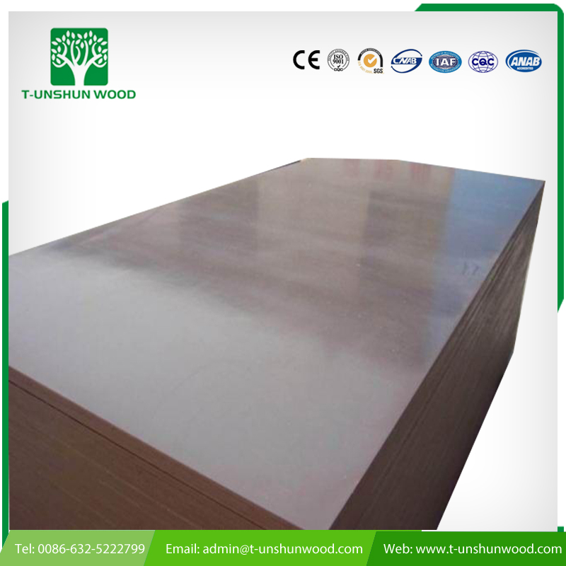 Cedar veneer plastic coated plywood sheet manufacturers
