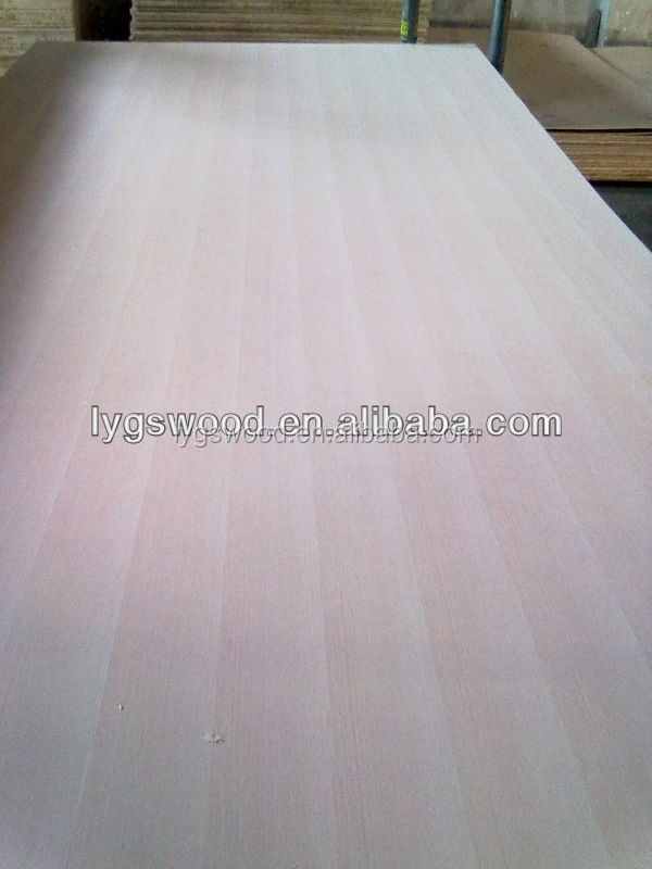 Able Best Red oak plywood/Beautiful Red oak plywood /Red oak plywood indoors