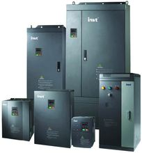 ISO/CE Certificated 3v el inverter CHF100A