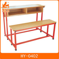 school furniture library step chair desk
